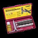 Точилка для ножей Lansky Natural Arkansas Knife Sharpening System LNLKNAT
